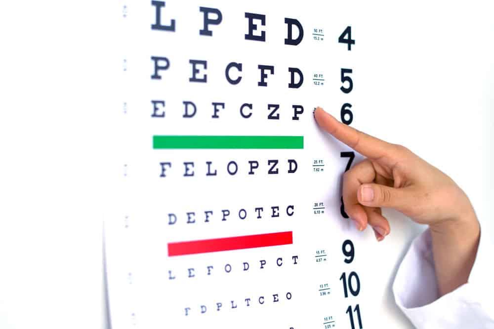 eye doctor 13
