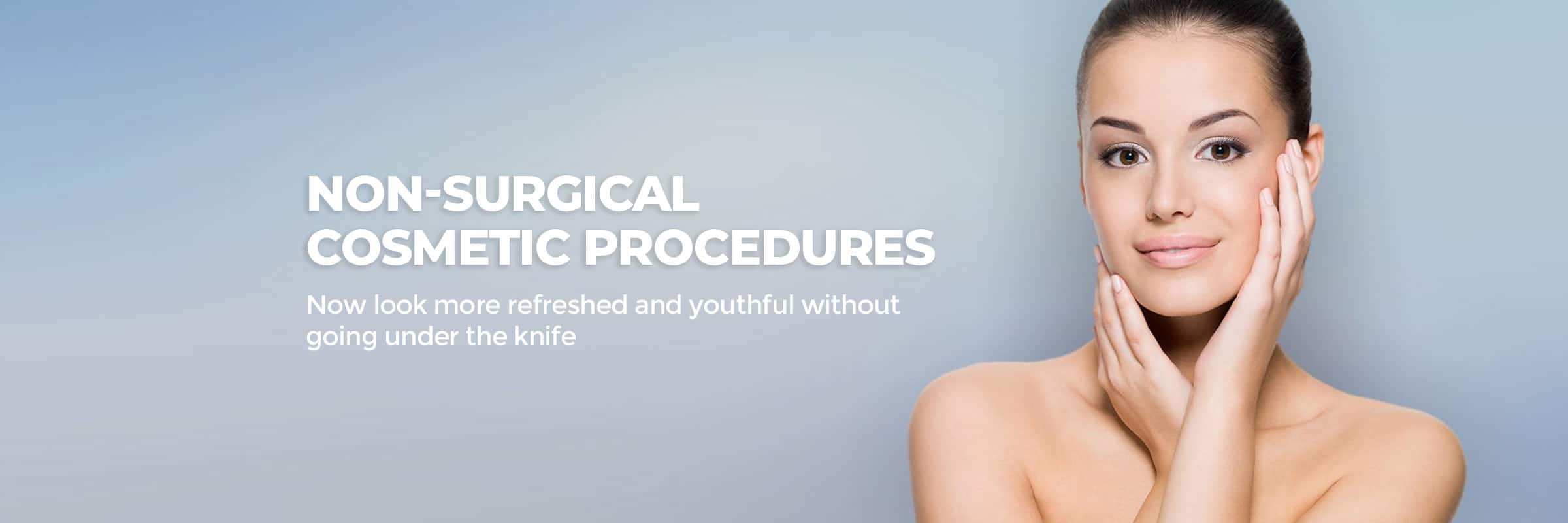 Aesthetic Non Surgical Cover