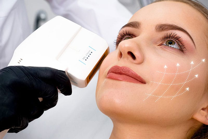 Surgical Aesthetic Procedures