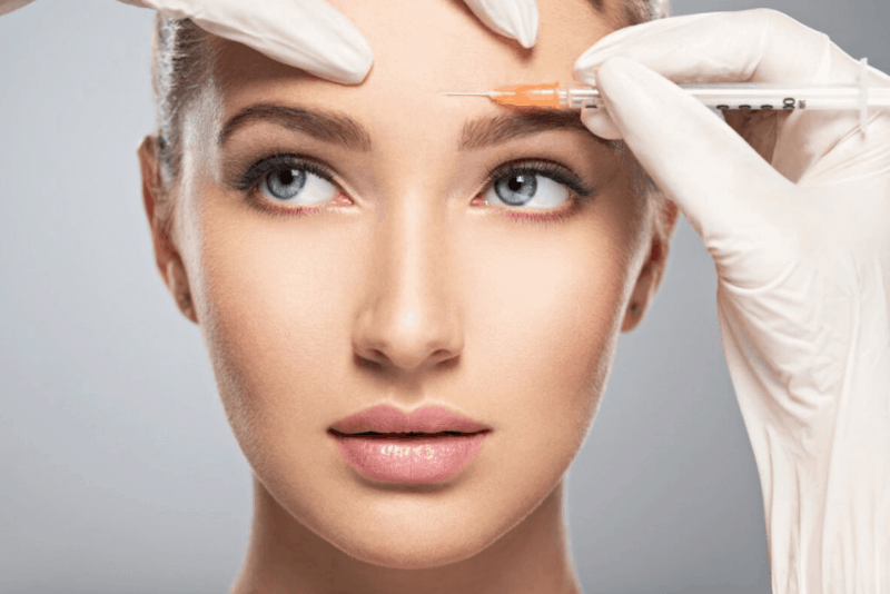 cosmetic botox injections 800x534 1