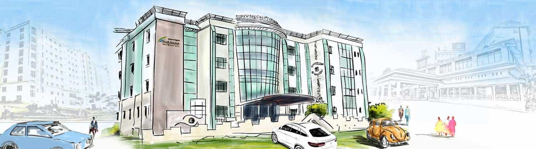 NN2 Health City