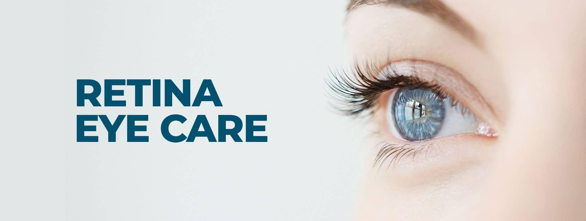 Retina Eye Care
