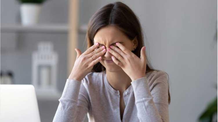 Dry Eye Symptoms Checker2
