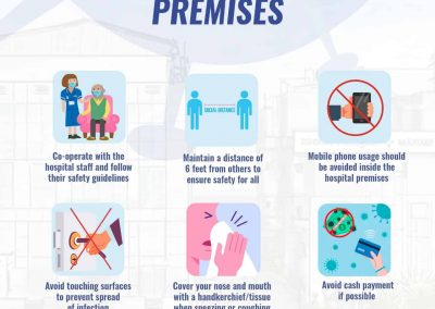 Visitor Guidelines4