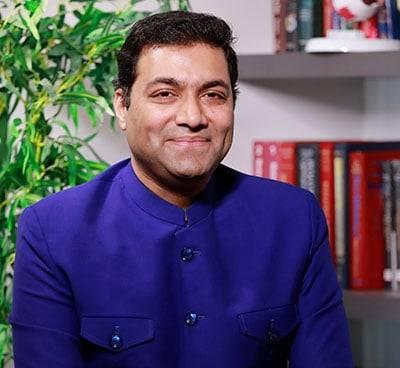 Dr. Rohit Shetty