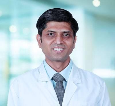 DR HARSHA RAO