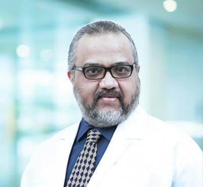 Dr Abdul Raoof