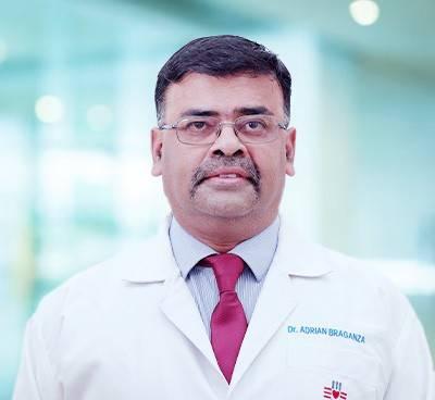 Dr Adrian B