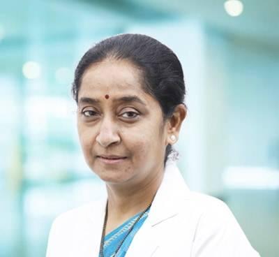 Dr Banumathi