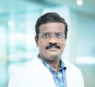 Dr G K Venkatesh