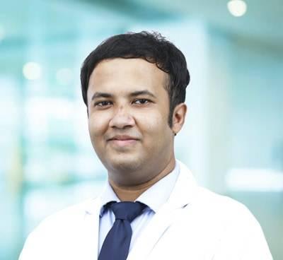 Dr Gairik Kundu