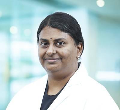 Dr Jayasree