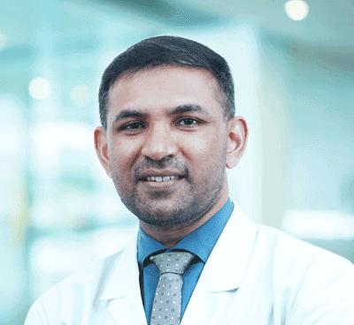 Dr Naveen Kumar