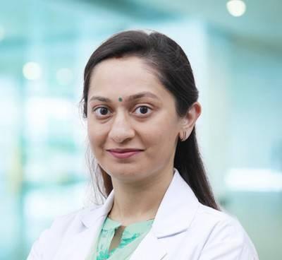 Dr Pooja Khamar