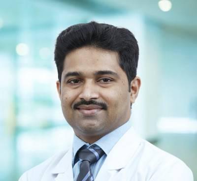 Dr Poorna Chandra