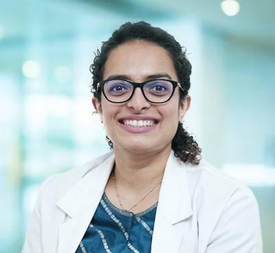 Dr Prarthana