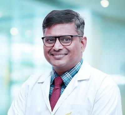 Dr Prashanth R