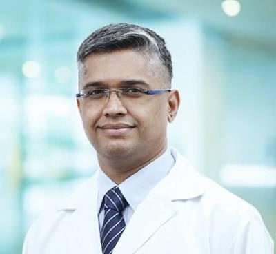 Dr Ravikrishna