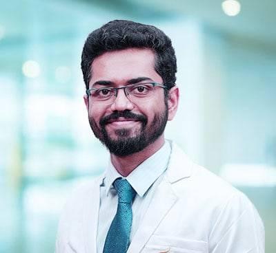 Dr Sadanand
