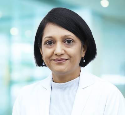 Dr Sathi Devi