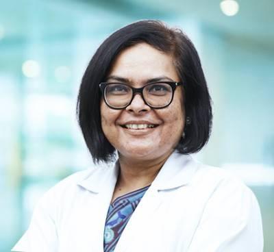 Dr Sathya Bala