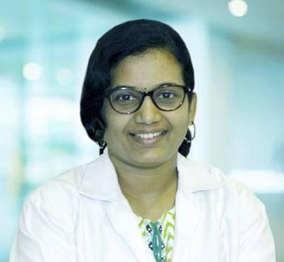 Dr Shanthipriya K