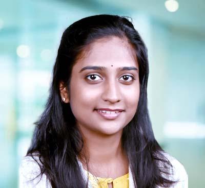 Dr Varshitha