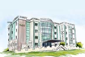 NN Health City NN2