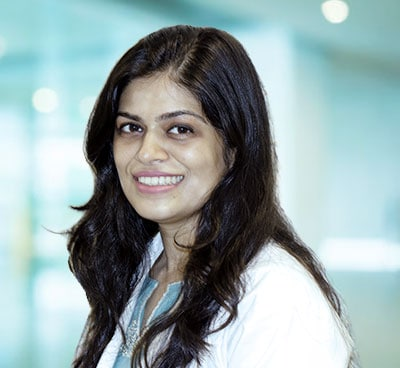 Dr Nikita Pathare