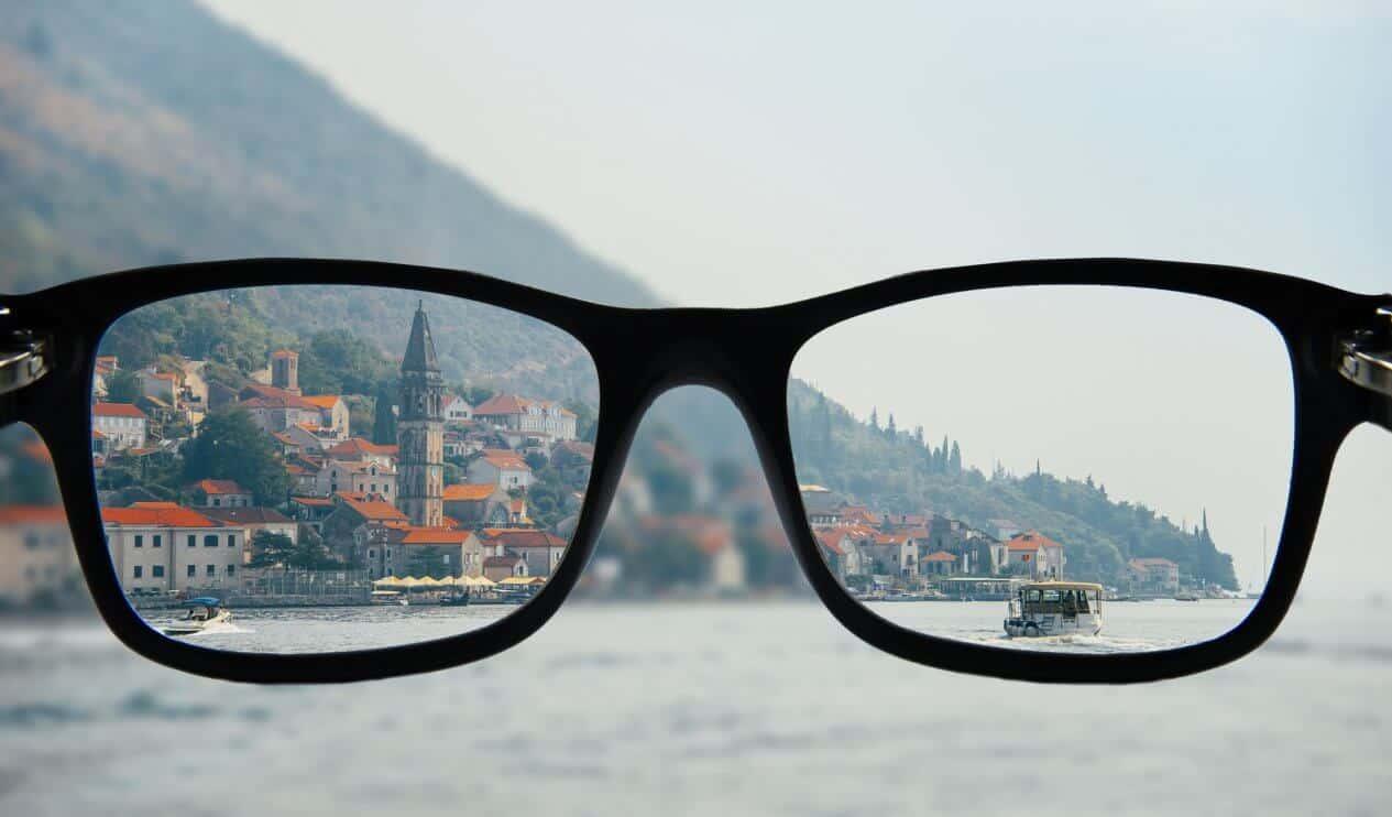 Myopia Control Clinic
