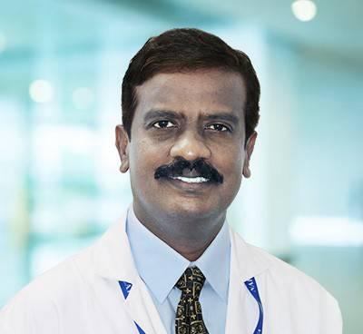Dr GK Venkatesh 1