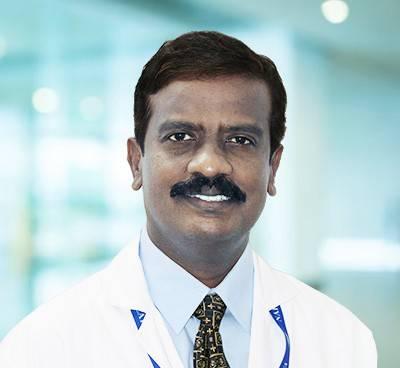 Dr GK Venkatesh 2