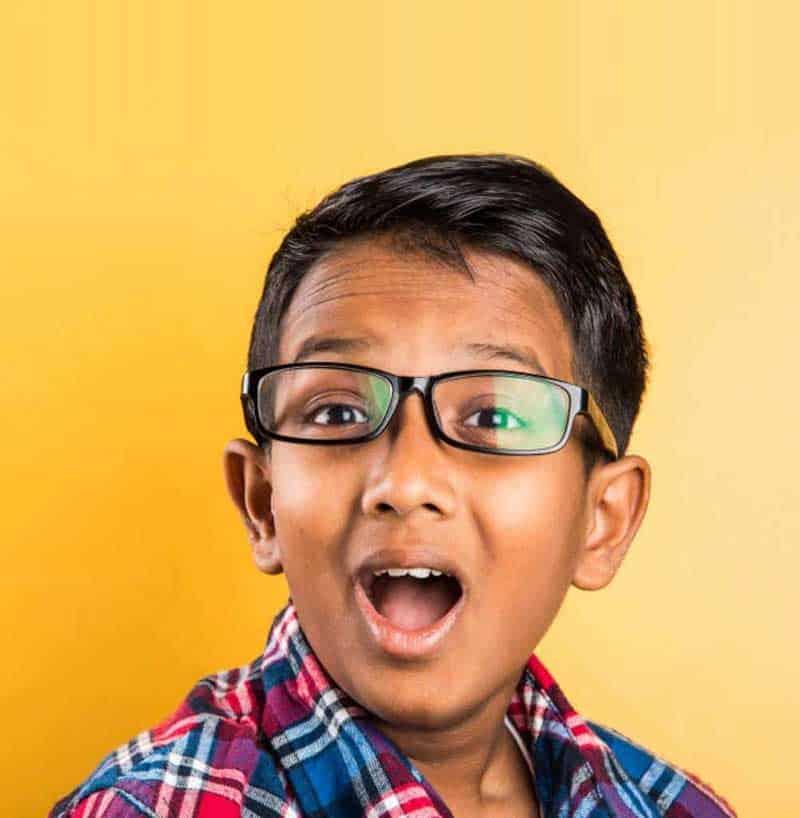 Pediatric Image