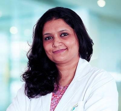 Dr Anupama